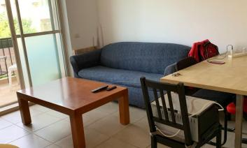 2 rooms apartment for sale in Rehavia